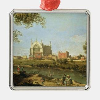 Etonの大学、c.1754 メタルオーナメント