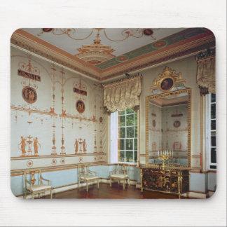 Etruscan部屋 マウスパッド