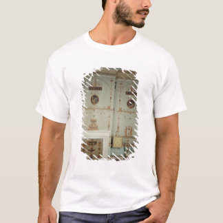 Etruscan部屋、Osterley公園、ミドルセックス Tシャツ