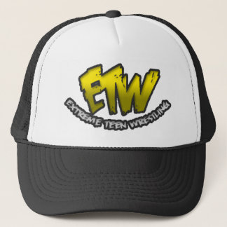 ETWの帽子 キャップ