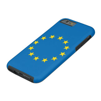 EUはStrongerInの(残して下さい) iPhoneに印を付けます; 欧州連合 ケース