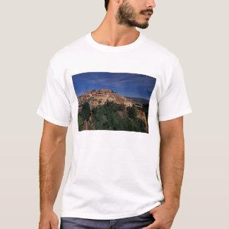 EU、フランス、プロバンス、ボークリューズ、ルーシヨン。 4 Tシャツ