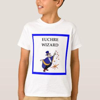 euchre tシャツ