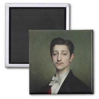 EugeneルイナポレオンBonaparte 1874年 マグネット
