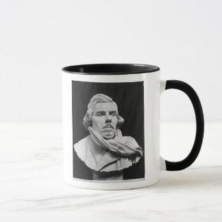 Eugene Delacroixのバスト マグカップ