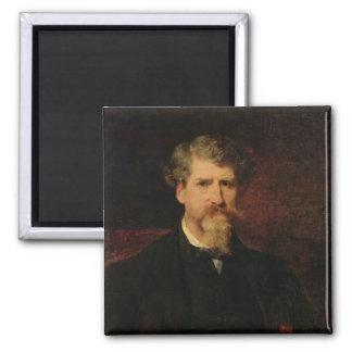 Eugene Giraud 1861年 マグネット