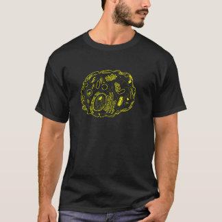 Eukaryotic細胞 Tシャツ