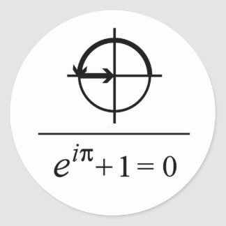 Eulerのアイデンティティ ラウンドシール