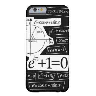 Eulerのアイデンティティ Barely There iPhone 6 ケース