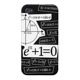 Eulerのアイデンティティ iPhone 4 Case