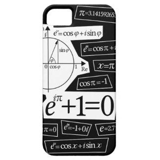 Eulerのアイデンティティ iPhone SE/5/5s ケース