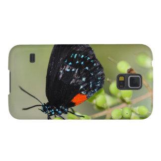 Eumaeus Atala Galaxy S5 ケース