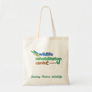 Eumundiの野性生物のリハビリテーション・センターのバッグ トートバッグ