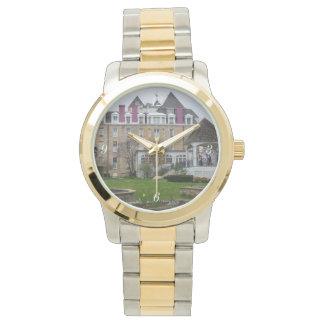 Eurekaの三日月 腕時計