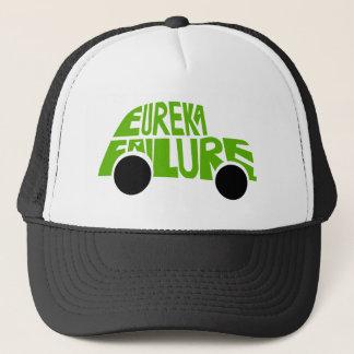 Eurekaの失敗-車 キャップ