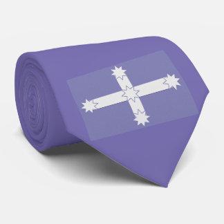 Eurekaの旗 ネクタイ
