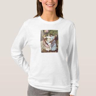 Eurekaの糸 Tシャツ