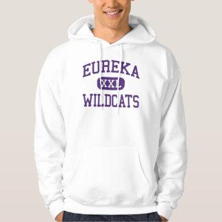 Eureka -山猫-高等学校- Eurekaミズーリ パーカ