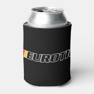 Eurotic車クラブ飲み物 缶クーラー