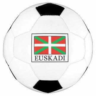 Euskadi サッカーボール