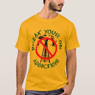 EVのワイシャツ Tシャツ