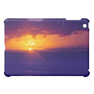 Eveingの日没 iPad Miniカバー