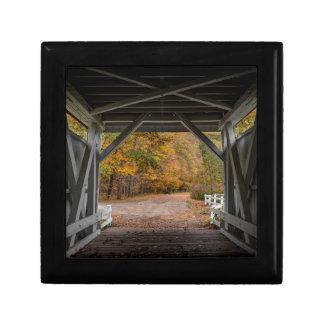 Everattの道の屋根付橋 ギフトボックス
