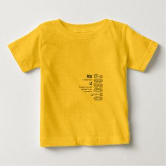Everbodysの愚か者 ベビーTシャツ