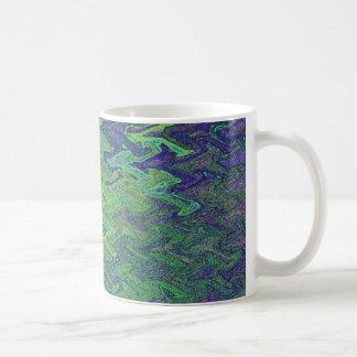 EVIENA 4のたそがれ コーヒーマグカップ
