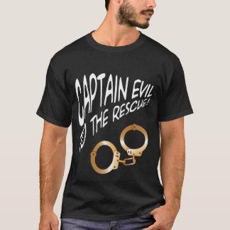 Evil大尉 Tシャツ