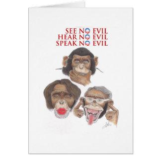 Evil_800を聞かないで下さい カード