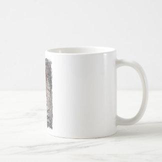 Evil Grave Wellcodaの墓石の恐い王 コーヒーマグカップ