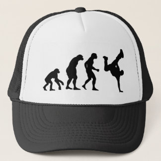 evolvewalk キャップ