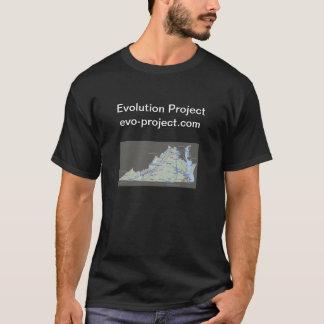 Evoproヴァージニア Tシャツ