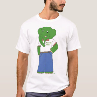 Ewasteエディー Tシャツ