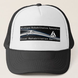 Excel夫人のトラック運転手の帽子 キャップ