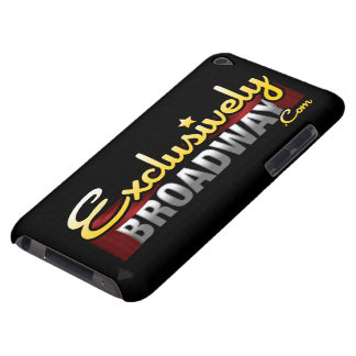 ExclusivelyBroadway.com Case-Mate iPod Touch ケース