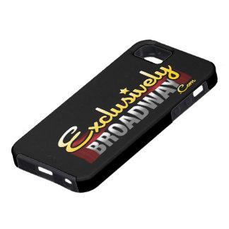ExclusivelyBroadway.com iPhone SE/5/5s ケース