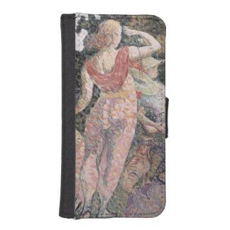 Excursionists 1894年 iPhoneSE/5/5sウォレットケース