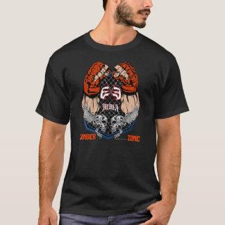 EXEの戦闘機手 Tシャツ