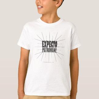 Expecto Patronum! Tシャツ