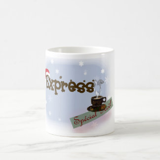 Expressoのマグ コーヒーマグカップ