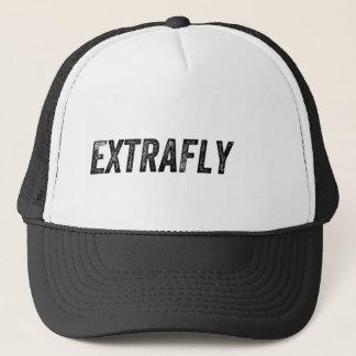 EXTRAFLYの帽子001 キャップ