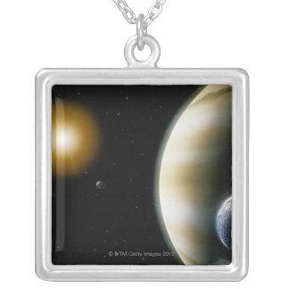 Extrasolar 惑星 カスタムジュエリー