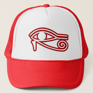 Eye_of_Horus キャップ