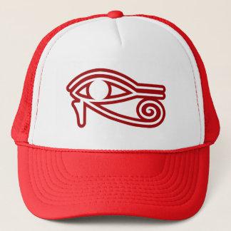 Eye_of_Horus キャップ