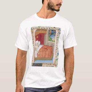 Ezekielの視野 Tシャツ