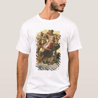 Ezekiel、c.1518の視野 Tシャツ