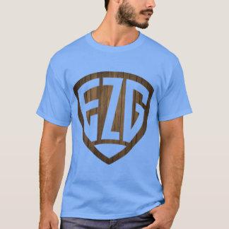 EZGのカシT Tシャツ