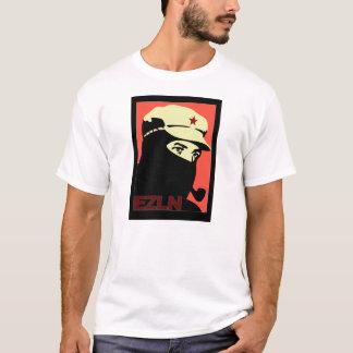 EZLN Subcomandanteマルコス Tシャツ